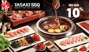 Tasaki BBQ