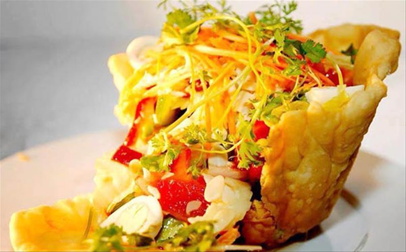 Đến nhà hàng Latino khám phá ẩm thực Mỹ Latinh Hà Nội