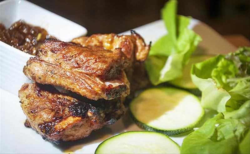 High View BBQ – Ăn lẩu nướng ở tầng thượng lộng gió [HCM]