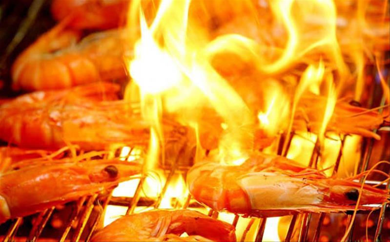 Nhà hàng Lã Vọng – Buffet hải sản đậm chất gia đình