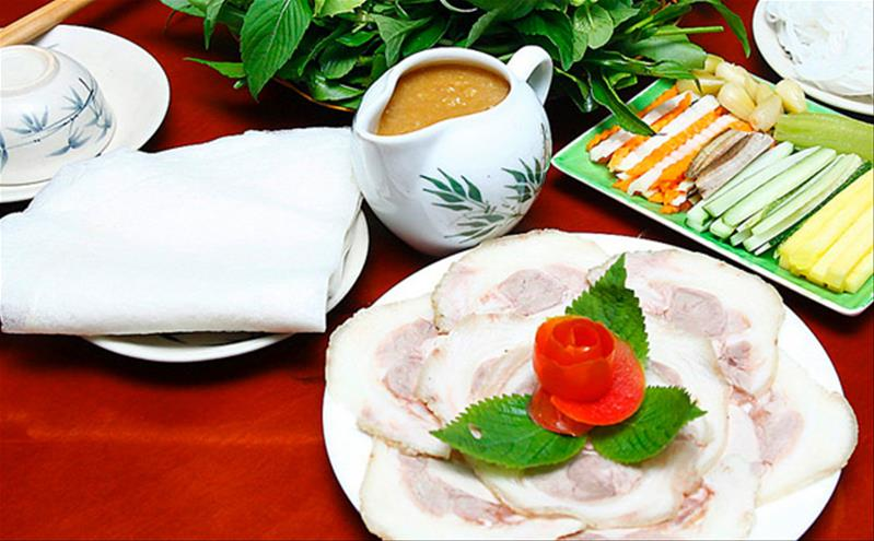 Nhà hàng Phương Nam ra mắt loại hình A la cart buffet