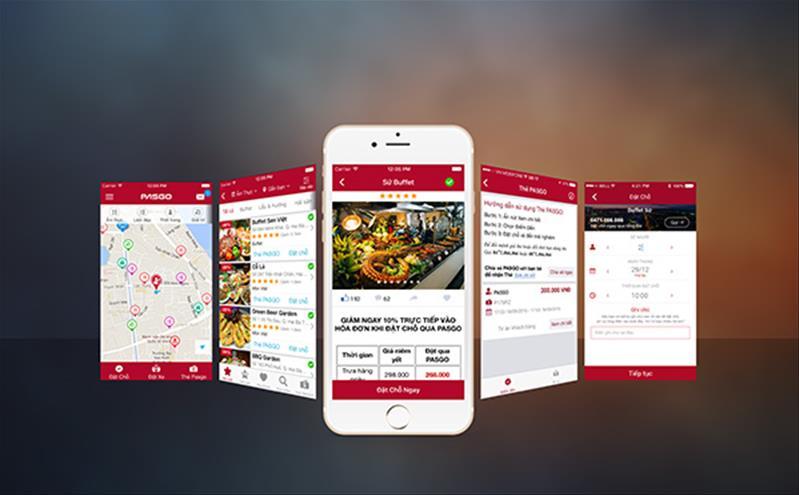 Những điều thú vị về App PasGo – Có thể bạn chưa biết!