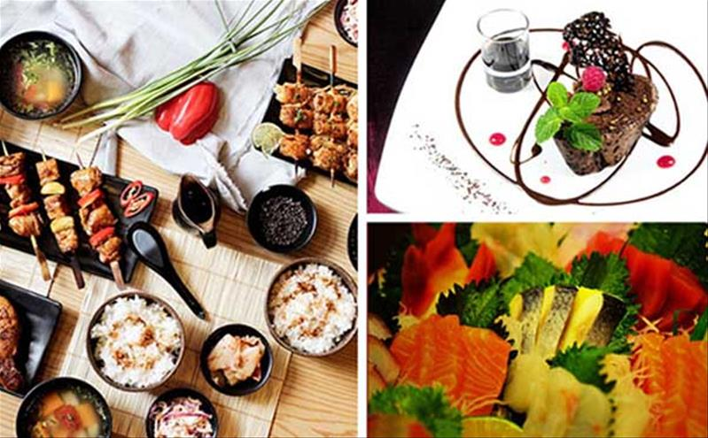 PASGO mách bạn 6 nhà hàng hot nhất để kết tuần một cách hoàn hảo [HN]