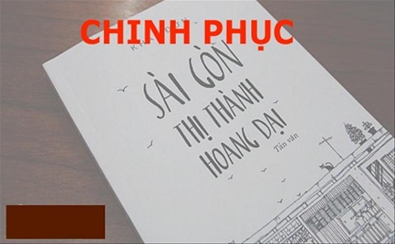 PasGo Phiêu lưu ký 5 – Chinh phục một 'Sài Gòn thị thành hoang dại...'