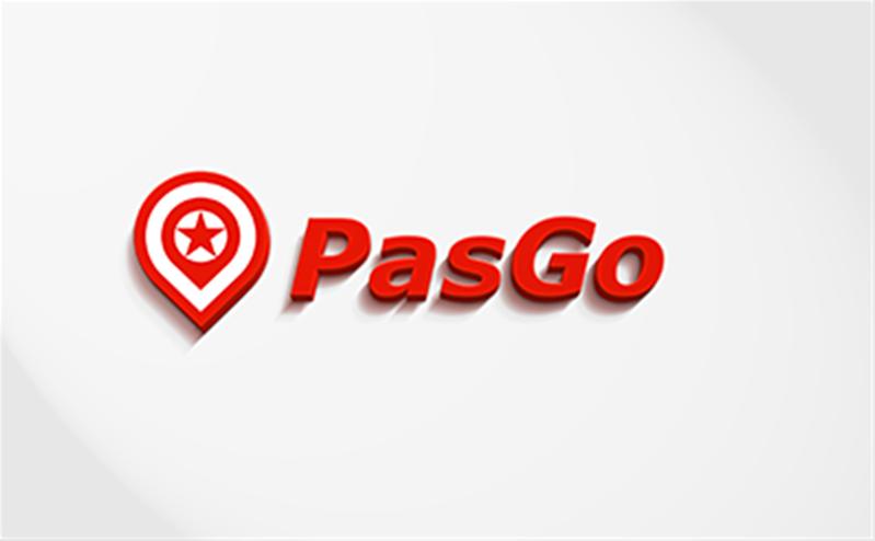 PasGo thay Logo mới – Chào đón 2017