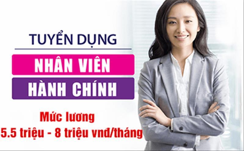 PasGo tuyển nhân viên Lễ Tân kiêm hành chính văn phòng_Hà Nội & Tp.HCM