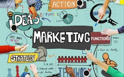 PasGo tuyển Nhân viên  marketing