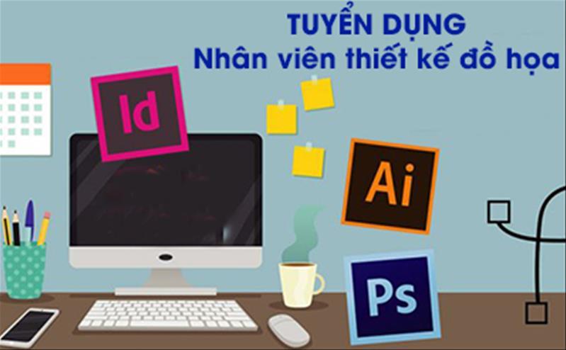 PasGo tuyển Nhân viên thiết kế đồ họa