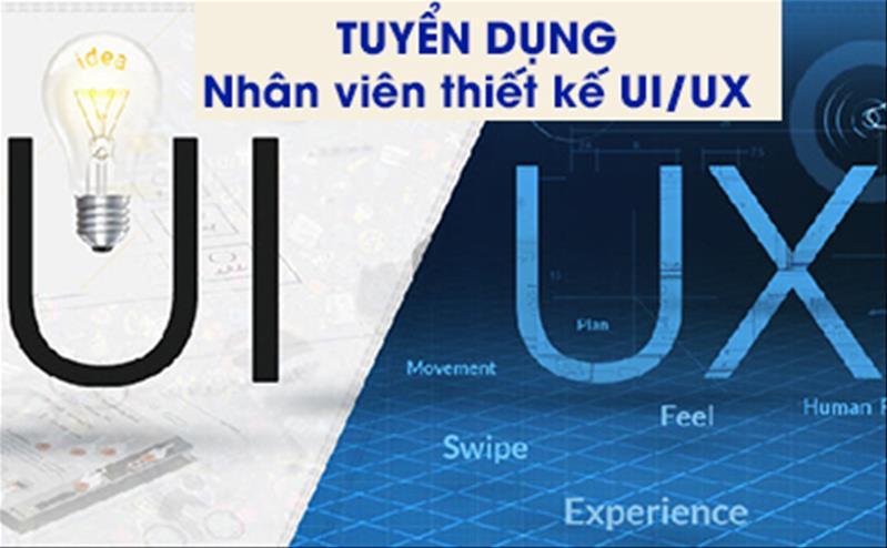 PasGo tuyển Nhân viên thiết kế giao diện UI/UX Design