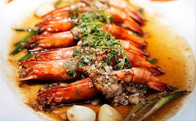 Soi 10 – Muốn ăn đồ Thái không cần phải đến tận Bangkok [HN]