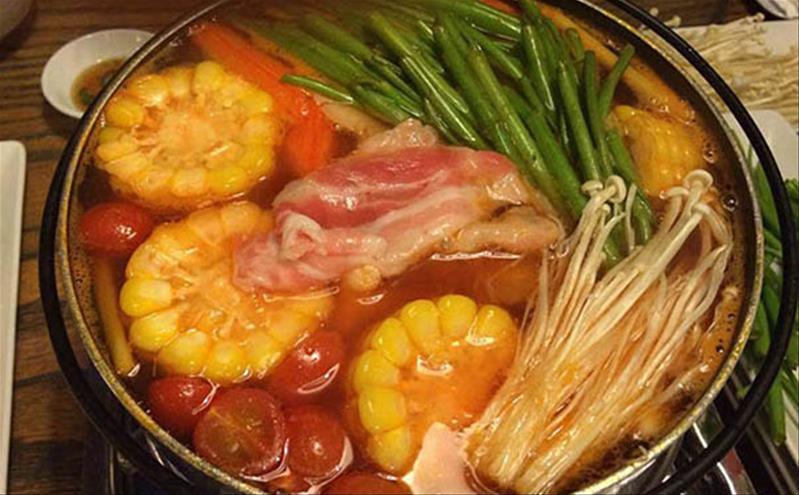 YummyQ – Lẩu, xiên nướng Nhật Bản nức tiếng Sài Gòn