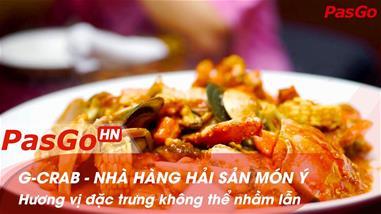 g-crab-nha-hang-hai-san-va-mon-y-pasgo