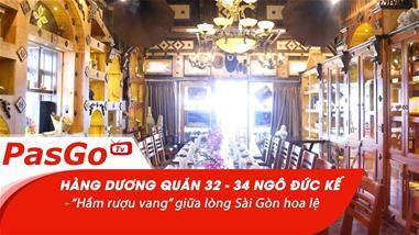 hang-duong-quan-32---34-ngo-duc-ke----ham-ruou-vang--giua-long-sai-gon-hoa-le